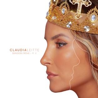 Claudia Leitte – Bandera Move, Pt. II – EP [iTunes Plus AAC M4A]