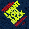 I Want You Back 2019 EP