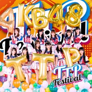 AKB48 Team TP – TTP Festival – EP [iTunes Plus AAC M4A]