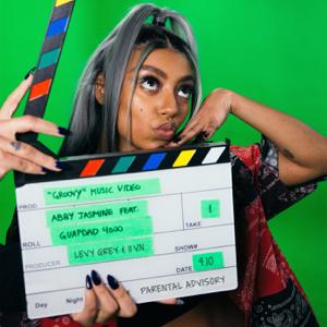 Abby Jasmine - Groovy feat. Guapdad 4000