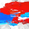 Tricolor - EP by SHE'S