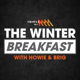 The Hot Breakfast Catch Up with Eddie McGuire, Wil Anderson
