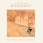 Manifest (feat. Erika Wennerstrom) - Single