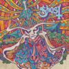 Ghost - Kiss the Go-Goat artwork