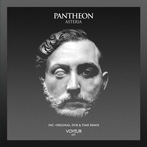 Asteria - EP by Pantheon