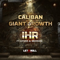 Giant Growth - IHR - MERIKAN