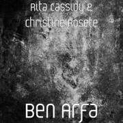 Ben Arfa - Rita Cassidy & Christine Rosete - Rita Cassidy & Christine Rosete