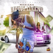 Masicka - Living Legend (feat. Damage Musiq)