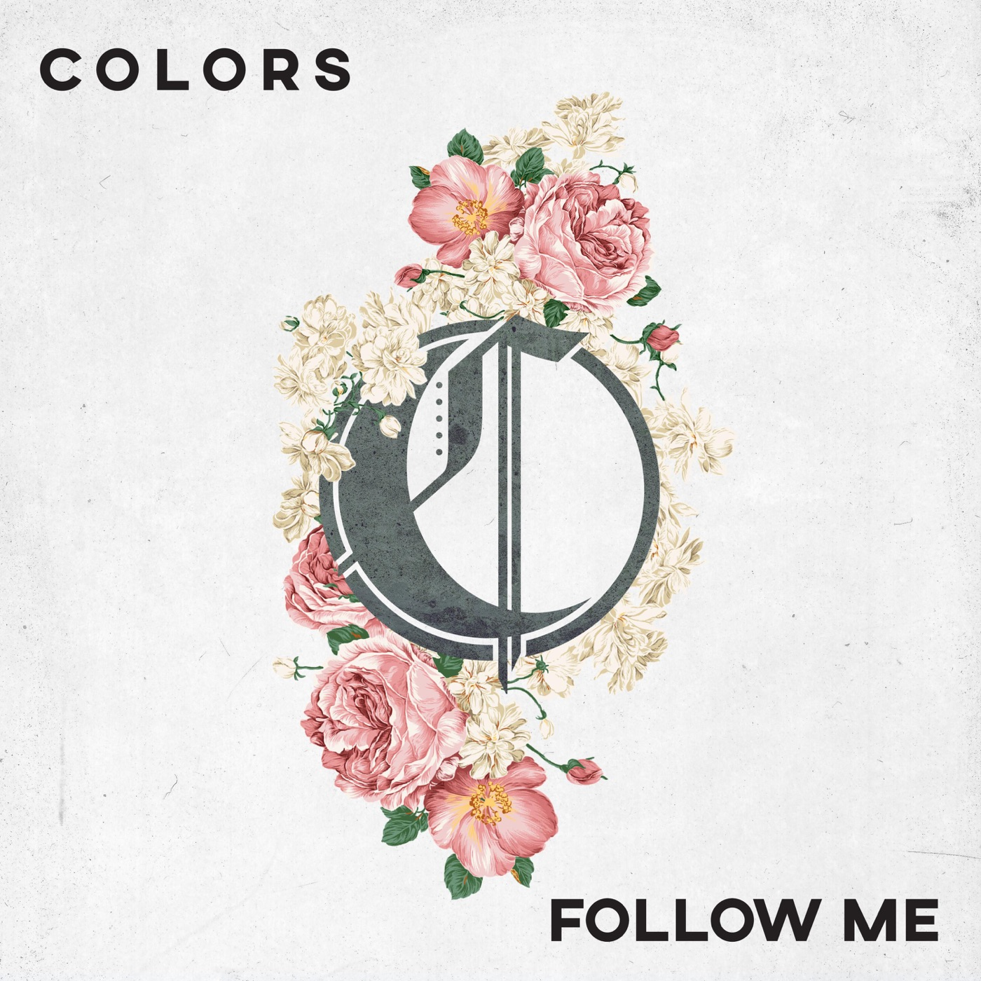 Colors - Follow Me [single] (2019)
