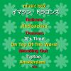 Orgel Sound J-Pop - Believer (Music Box) portada