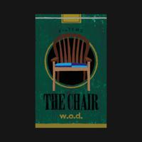 w.o.d. - THE CHAIR artwork