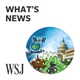 Image of WSJ What's News podcast