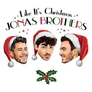 Jonas Brothers - Like It's Christmas m4a Download