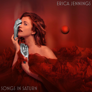 Erica Jennings - Songs in Saturn