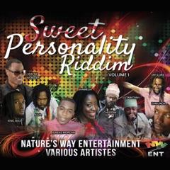 Sweet Personality Riddim, Vol. 1