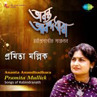 Pramita Mallick - Maharaj Eki Saje artwork