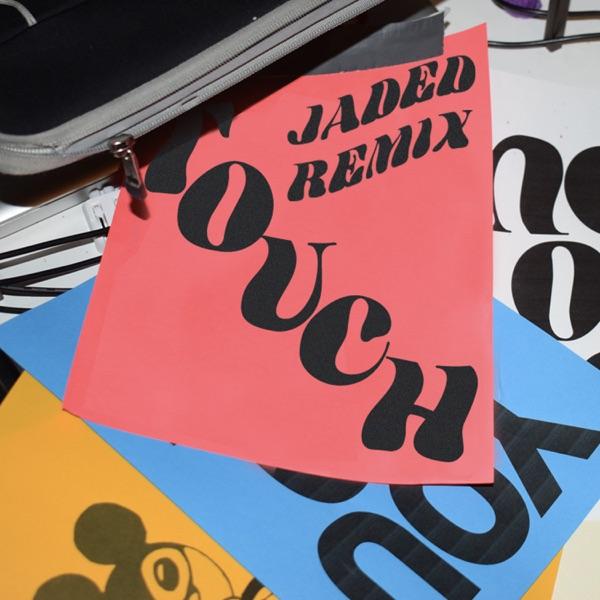 Touch (Jaded Remix) [feat. BabyJake] - Single