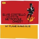 Elvis Costello, Metropole Orkest & Vince Mendoza - Watching the Detectives