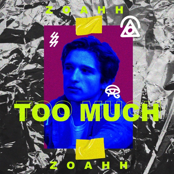 Too Much (feat. iann dior) - Single