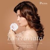 """La traviata / Act 2: """"Lunge da lei"""" - """"De' miei bollenti spiriti"""" artwork"""
