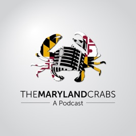 The Maryland Crabs Podcast: