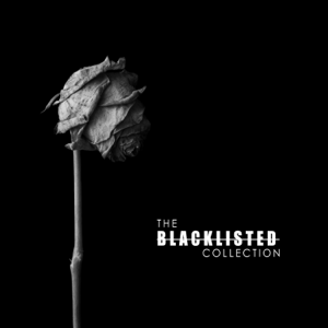 Vanessa Amorosi - The Blacklisted Collection
