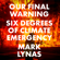 Mark Lynas - Our Final Warning