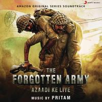 Azaadi Ke Liye (Music from the Amazon Original Series
