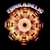 Funkadelic - I Got A Thing, You Got A Thing, Everybody's Got A Thing