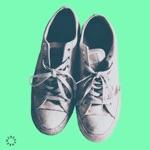 Besphrenz - White Shoes