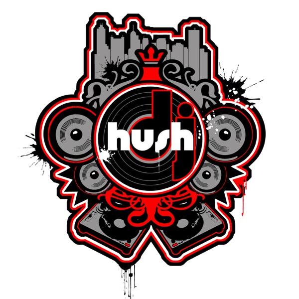 DJ Hush's podcasts