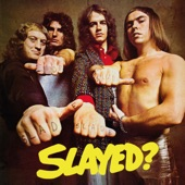 Slade - The Whole World's Goin' Crazee