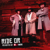 Ride or Die Revisited (feat. Andrea Storm Kaden)
