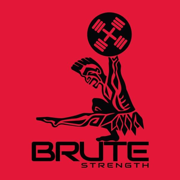 Brute Strength Podcast