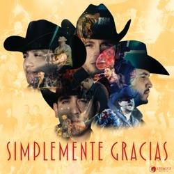 View album Simplemente Gracias - Single