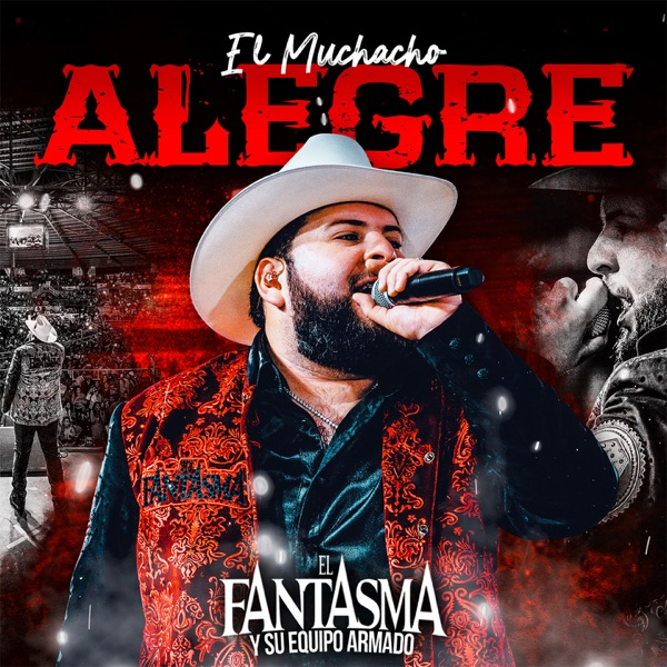 El Muchacho Alegre (En Vivo) - Single