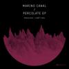 Marino Canal - Percolate ilustración