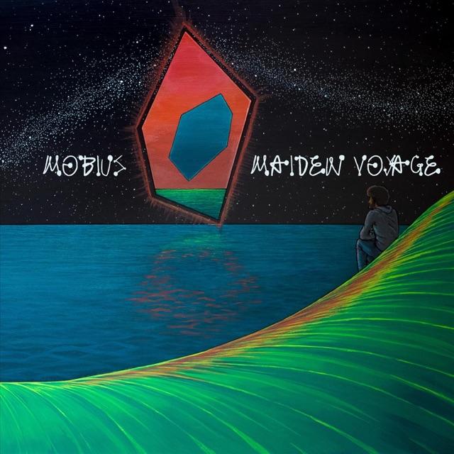 Mobius - Break Shit
