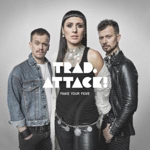 Trad.Attack! - Make Your Move