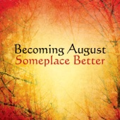 Someplace Better (feat. Anna Libby) - EP