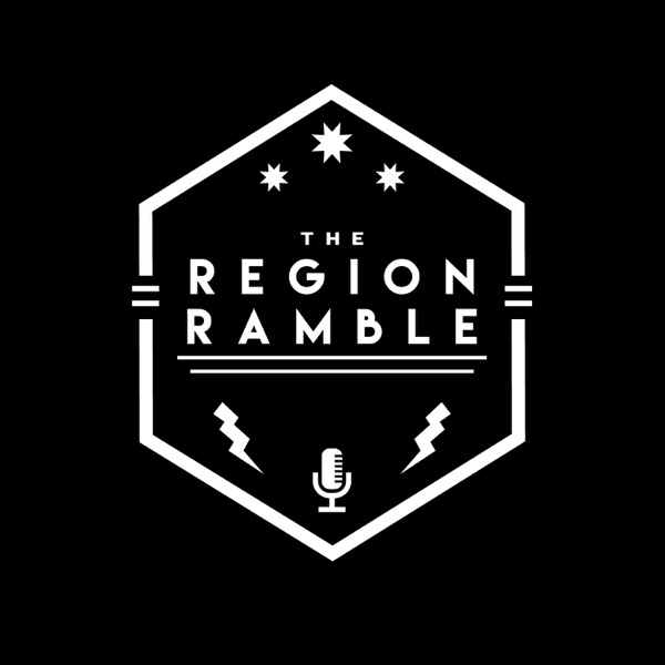 The Region Ramble