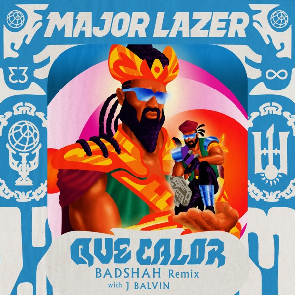 Que Calor (with J Balvin) [Badshah Remix] - Single