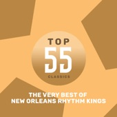 New Orleans Rhythm Kings - When You Live in the Land of Dreams