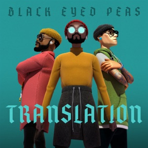 Black Eyed Peas - NEWS TODAY