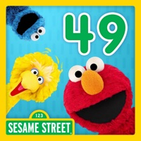 Télécharger Sesame Street, Selections from Season 49 Episode 6