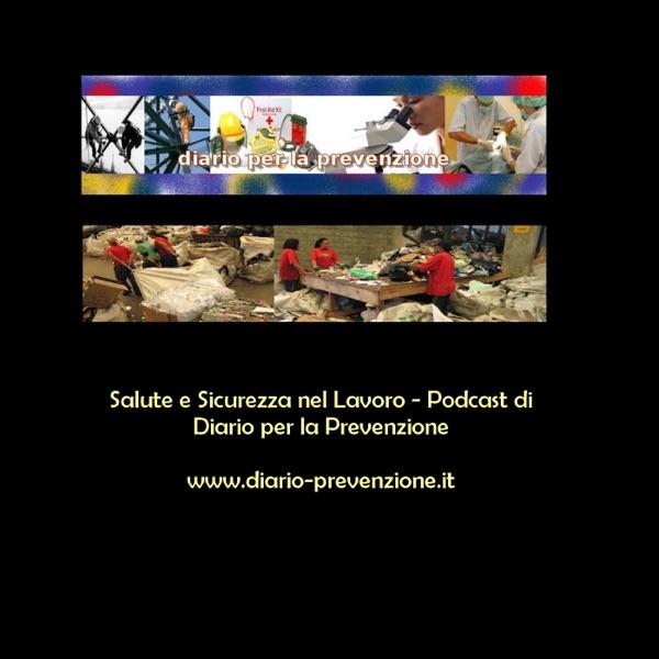 News Diario Prevenzione Podcast