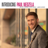 Paul Nedzela - Introducing Paul Nedzela (feat. Dan Nimmer, David Wong & Aaron Kimmel)  artwork