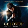 Get On Up The James Brown Story Original Motion Picture Soundtrack