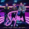 Lunay, Daddy Yankee & Bad Bunny - Soltera (Remix) portada