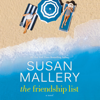 Susan Mallery - The Friendship List  artwork
